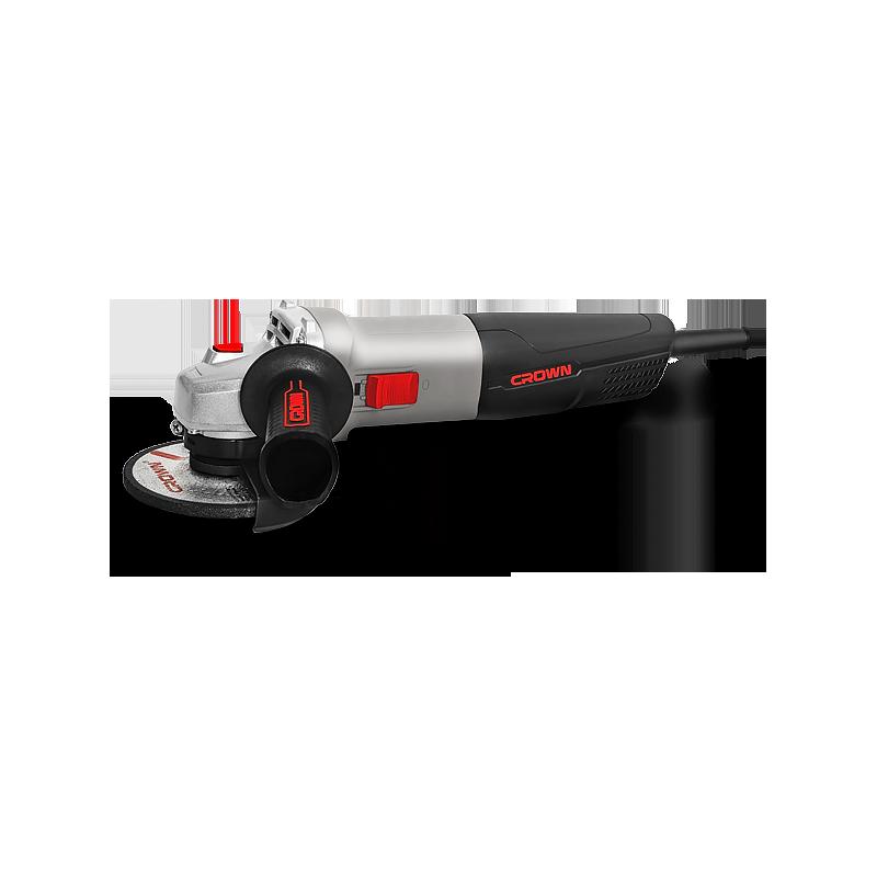 AMOLADORA 125mm 860W CT13497
