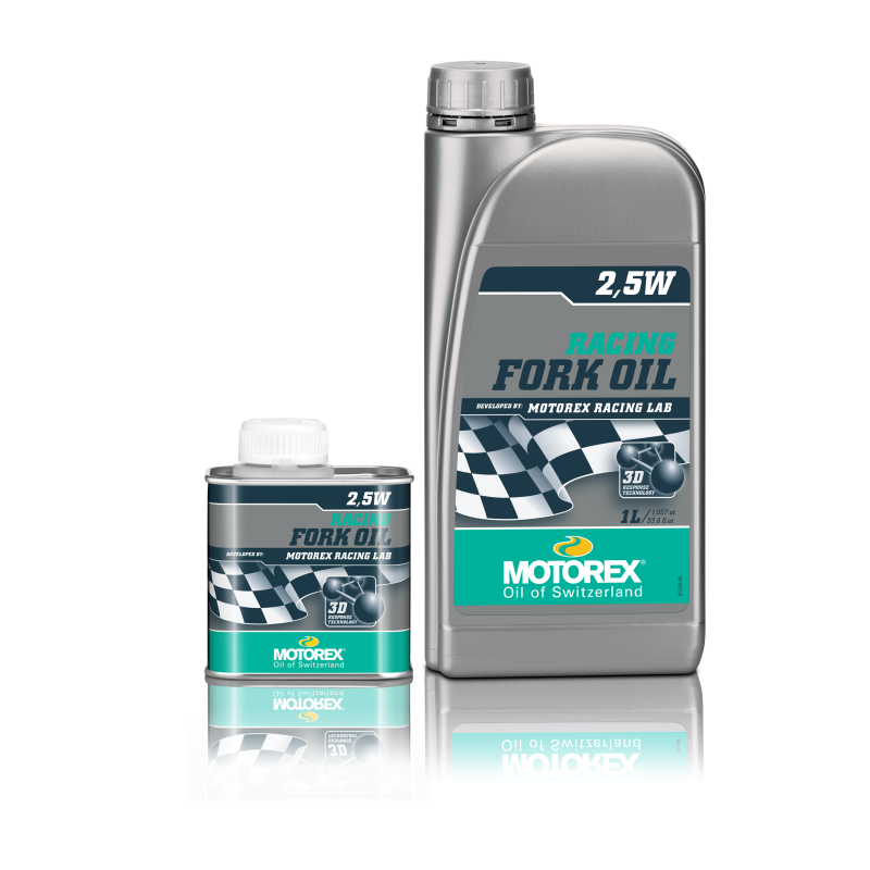 ACEITE RACING FORK OIL 2'5W