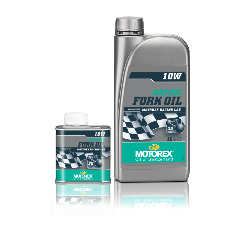ACEITE RACING FORK OIL 10W