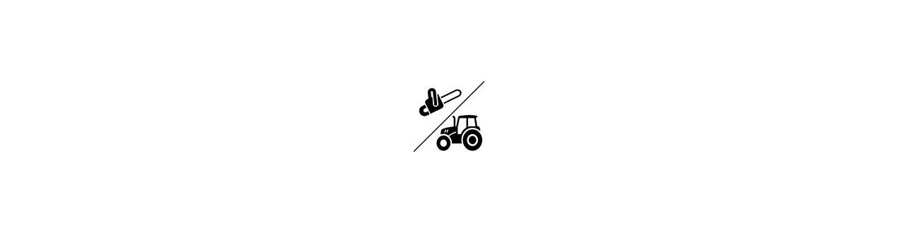 AGRICOLA Y FORESTAL